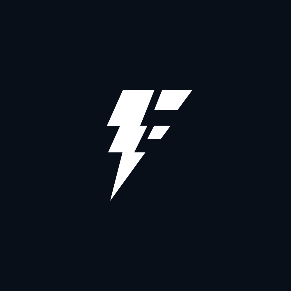flash logo
